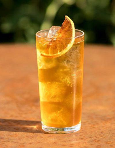sugar lemon cocktail 2